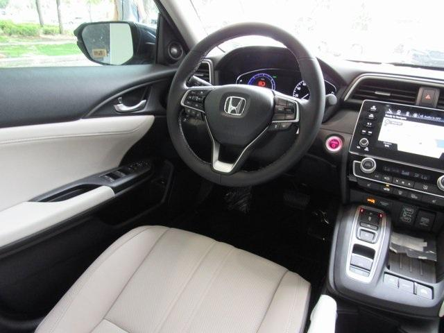 New 2020 Honda Insight Touring CVT