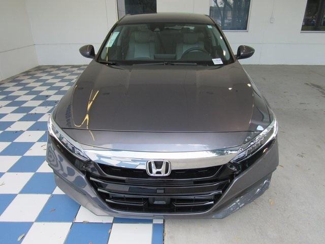 New 2020 Honda Accord LX 1.5T CVT