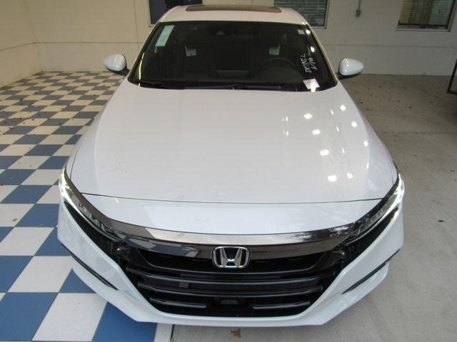 New 2020 Honda Accord Sport 2.0T Auto