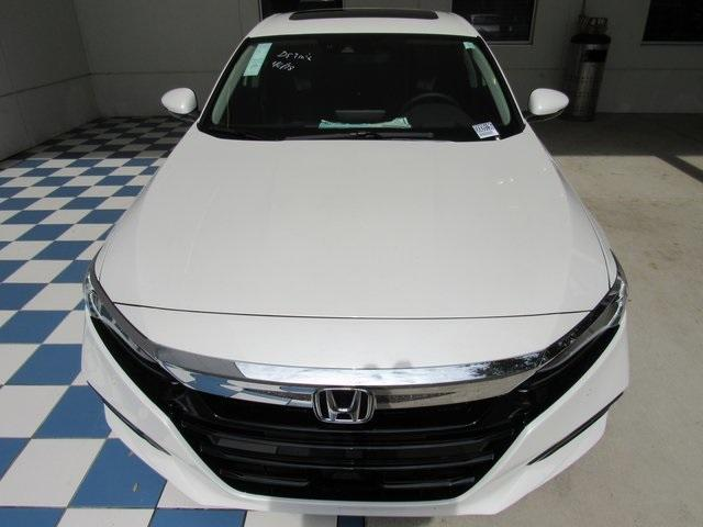 New 2020 Honda Accord Touring 2.0T Auto