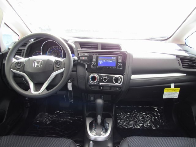 New 2019 Honda Fit LX