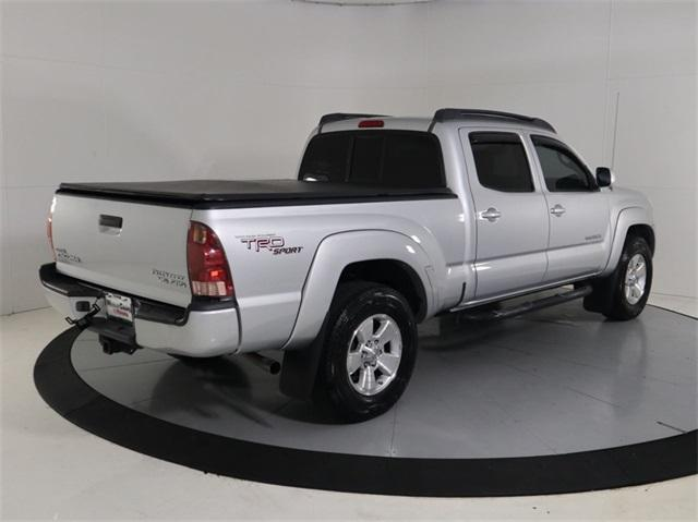 Pre-Owned 2006 Toyota Tacoma Double 141 PreRunner Auto