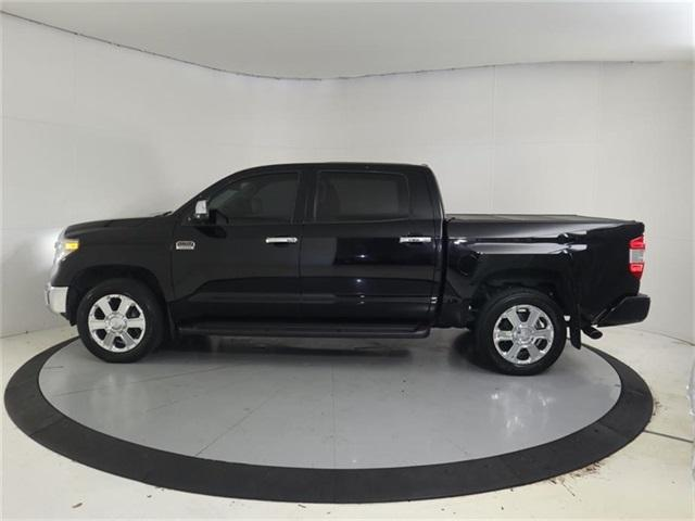 Pre-Owned 2014 Toyota Tundra CrewMax 5.7L FFV V8 6-Spd AT 1794