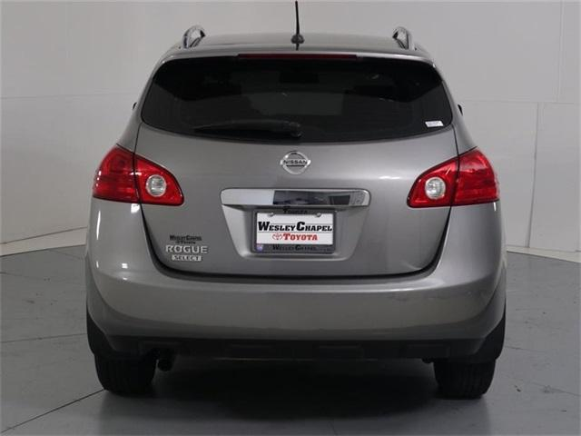 Pre-Owned 2014 Nissan Rogue Select FWD 4dr S