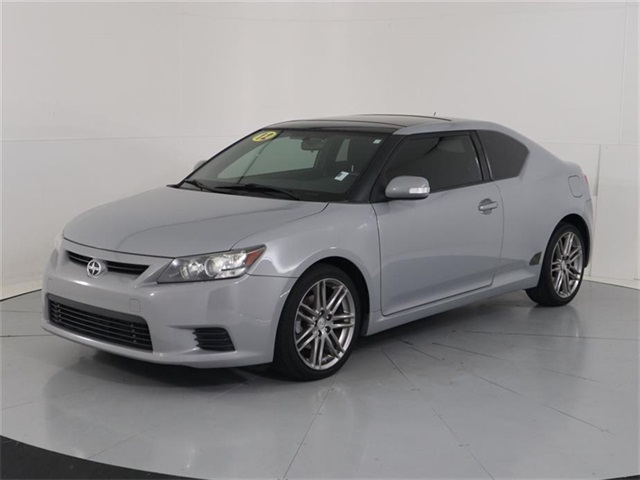 Pre-Owned 2012 Scion tC Base